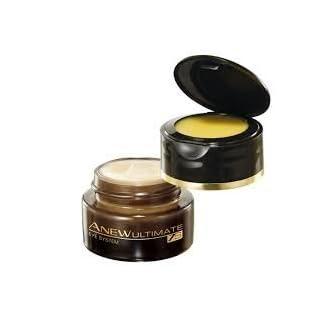 Avon Anew Ultimate 7S Contorno de Ojos DUO. Crema 15ml y Elixir 15g