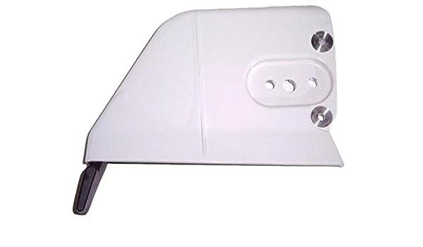 neue, große Variante passend für Stihl MS660 MS 660 Kettenraddeckel