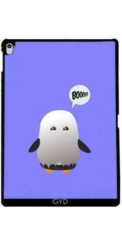 ad Pro (9.7 Zoll) - Halloween Pinguin by ilovecotton (Apple Candy Halloween)