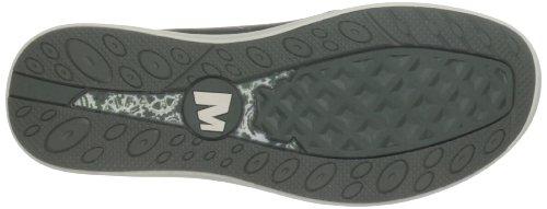 Merrell J41387, Baskets mode homme Multicolore (Dark Olive J41387)