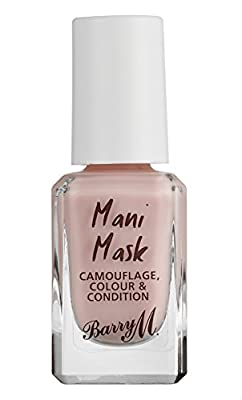 Barry M Cosmetics Mani Mask with Bamboo