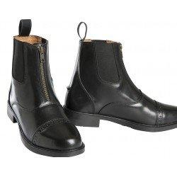 EQUI-THÈME Boots Zip Cuir