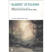 «Albero» di Tolkien. Come «Il Signore degli Anelli» ha segnato la cultura del nostro tempo