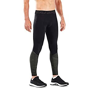2XU Accelerate Compression Tight mit Tasche Herren