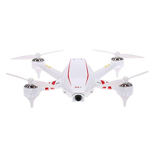 Goolsky jyu Hornet S 5.8G FPV 120 chilometri all'ora corsa Drone con 700TVL HD Camera FPV Monitor GPS Librarsi Quadcopter FPV Edition