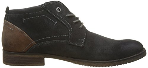 Tom Tailor Herren 3780903 Desert Boots Gris (tar)