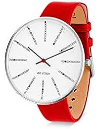 Auf Armbanduhr BankersUhren Suchergebnis FürArne Jacobsen 0OPnwk