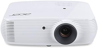Acer H5382BD Vidéoprojecteur, 3300lumens ANSI, blanc