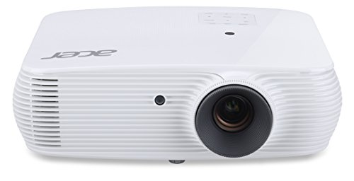 Preisvergleich Produktbild Acer H5382BD DLP Projektor (WXGA 1280 x 720 Pixel, 3.300 ANSI Lumen, Kontrast 20.000:1, 3D)