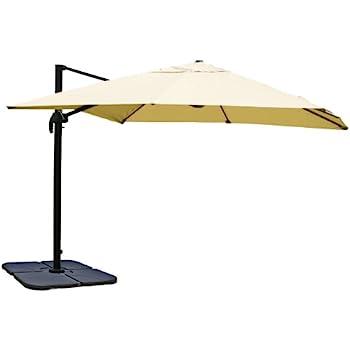 Amazon.de: Schneider 112-01 Sonnenschirm Profi 400 x 400