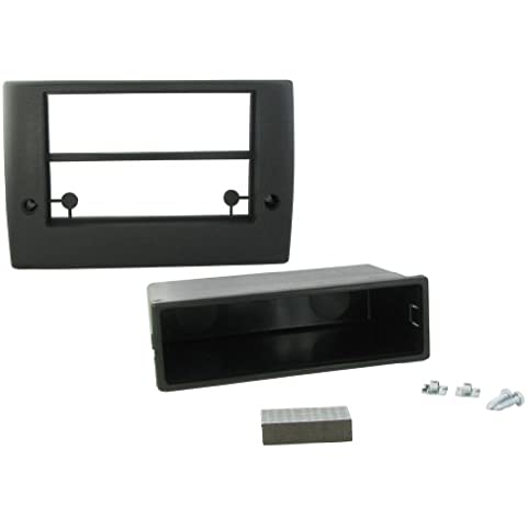 G.M. Production - 2301 - Mascherina supporto autoradio 1 DIN
