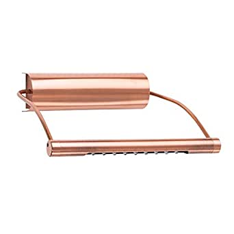 Modern Battery Operated Adjustable Copper Picture LED Wall ...