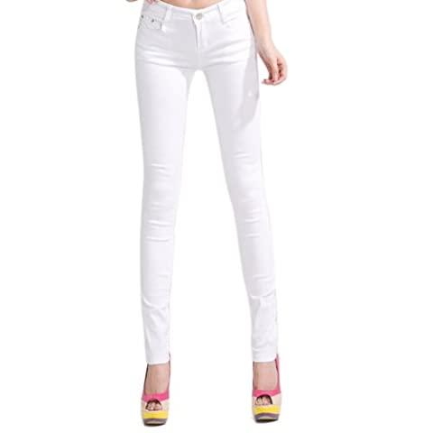 Hee Grand Jeans Slim Femme