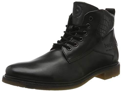 bugatti Herren 3113773B1000 Klassische Stiefel Kurzschaft Stiefel