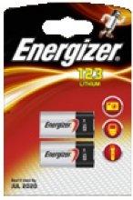 Galleria fotografica Energizer 123FSB2, lotto di 12 batterie al litio