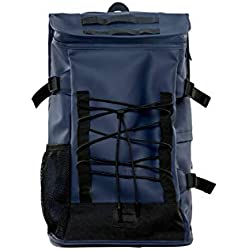 Rains Bolso Del Mountaineer Blue One Size