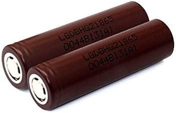 Original LG HG230A 3000mAh 18650Akku