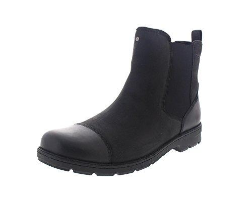ac8aee50d69 UGG - RUNYON 1011561 - black, Size:14