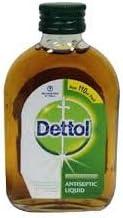 Dettol Liquid, 110 Ml