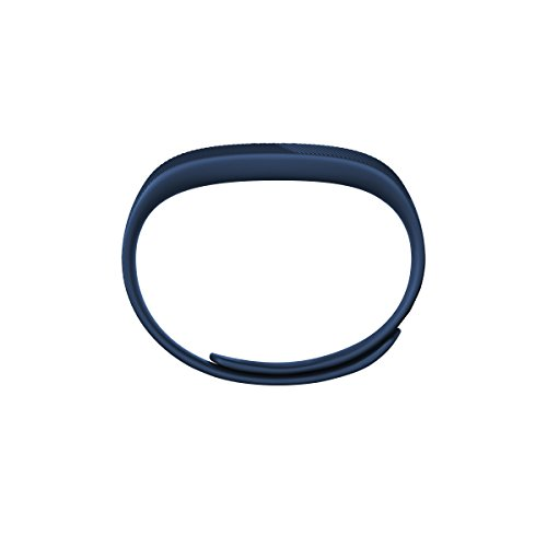 Fitbit Flex 2 Wireless Activity Tracker and Sleep Wristband (Navy)