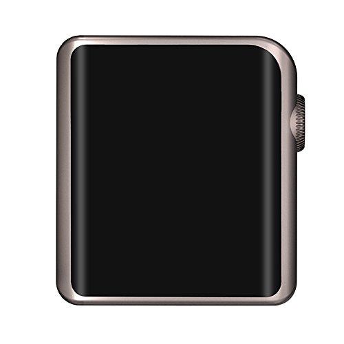 Shanling M0-Portabler MP3 und High-Res Player mit Touchsreen, Bluetooth APTX, LDAC und DSD Wiedergabe (Mp3-player High Res)