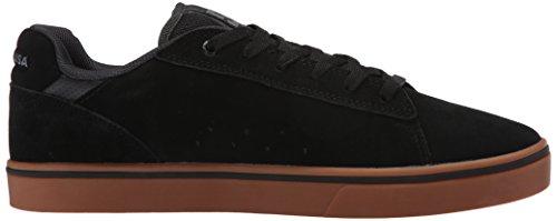 DC Notch SD Skate Chaussures Schwarz/Gum
