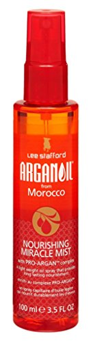Lee Stafford Argan Oil from Morocco Nourishing Miracle Mist 100ml