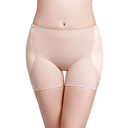 Zonary Damen figurformend Pants Unterbrustkorsett Bauchweg Pants stark formend Körperformer Unterbrust Mieder Oberteil Body Hohe Taille Fitness Training Schwarz