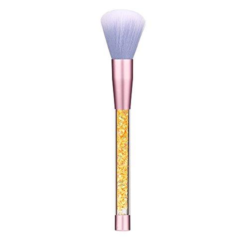 Daysing 20 pcs Make-up Pinsel-Sets Schminkpinsel Kosmetikpinsel Rougepinsel Augenbrauenpinsel Puderpinsel Lidschattenpinsel