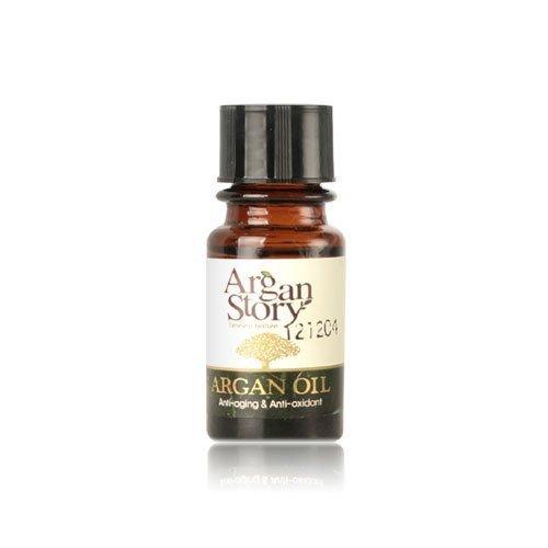 [O 'verte] à l'huile d'argan Timefess Nature 8 ml