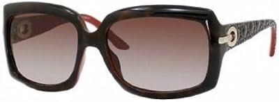 DIOR Gafas de sol MYLADY 6/S 01O5 Marrón habana/Rojo 57MM