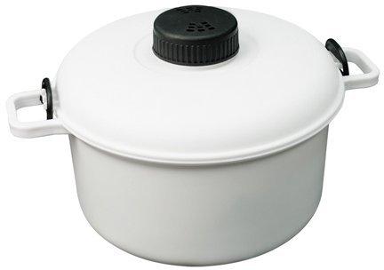Microwave Pressure Cooker Steame...