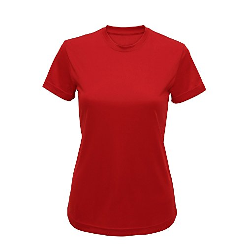 Tri Dri - T-Shirt sport - Femme Rose