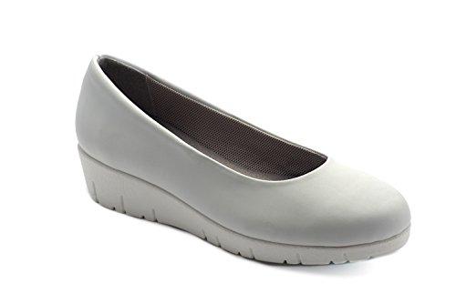 Oneflex Camile negro - zapatos anatómicos cómodos para mujer - Talla 41 ILhHQtU