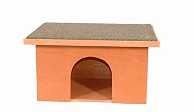Bunny Hideaway Box Rabbit Bed from Goodspeed