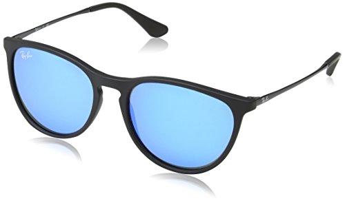 ray-ban-unisex-sonnenbrille-rj9060s-gr-medium-herstellergrosse-50-schwarz-gestell-schwarz-glaser-bla