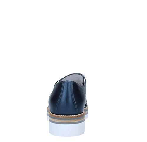 Nero Giardini P805223D Scarpe con Lacci Donna Oxigen Oceano