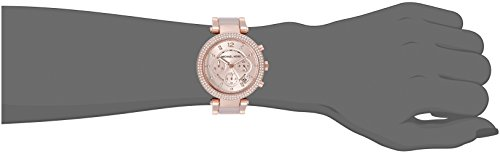 Michael Kors Women's Watch MK5896