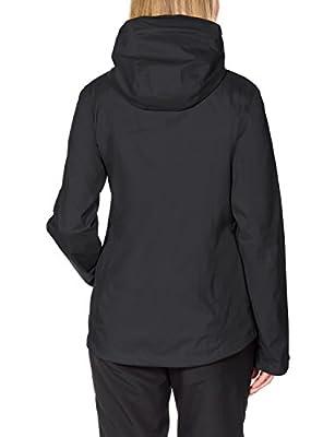 Jack Wolfskin Damen Wetterschutzjacke Arroyo Jacket