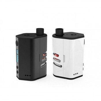 MOVKIN Disguiser 150 Watt Box Mod Akkuträger Farbe Weiss