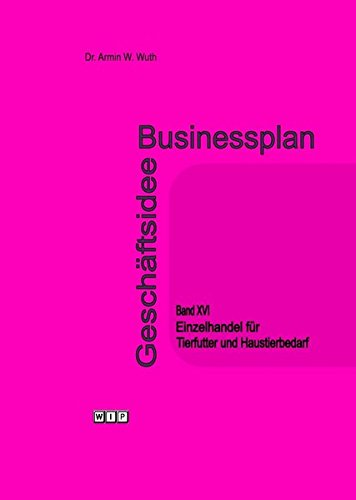 Businessplan...