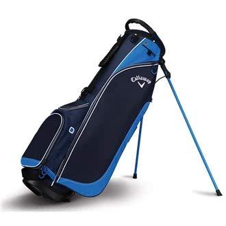 Callaway Golf CG STN Hyper Lite 2x Bolsa Carro Golf