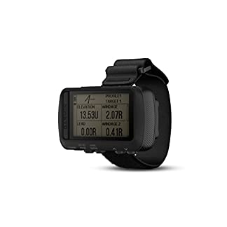 Garmin 010-01772-10 Foretrex 701 Ballistic Edition, 2 inches 8
