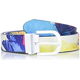 Desigual Belt_corel Reversible Cintura Donna