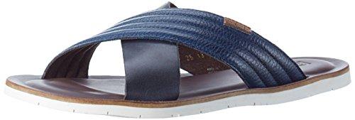 Pikolinos Venice M6g_v17, Sandales Bout Ouvert Homme Bleu (Navy Blue)