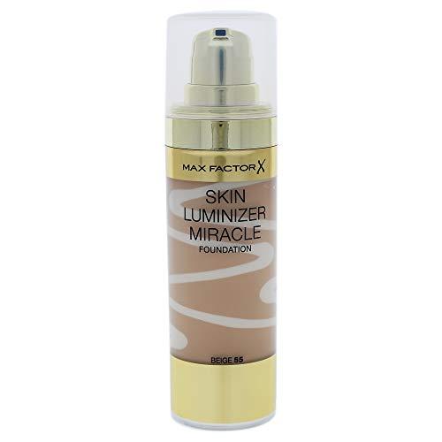 Max Factor 53047 Skin Luminizer Base Maquillaje -