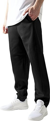 URBAN CLASSICS Sweatpants TB014B charcoal 4XL -