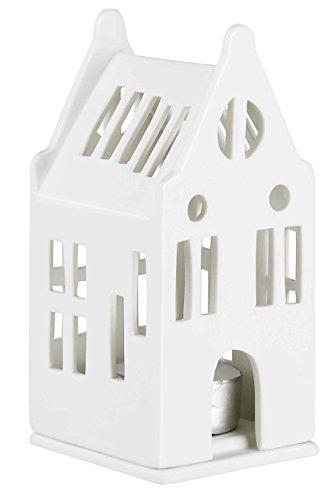 Räder Design - ZUHAUSE Mini Lichthaus Herrenhaus 6 x 6 x 13,5 cm