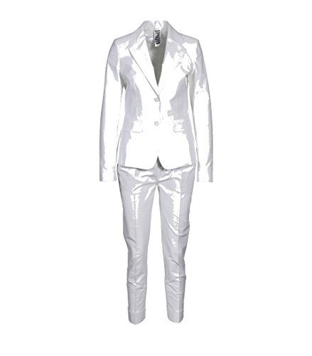 drykorn anzuege Drykorn Damen Anzug Boulder in Weiß 19 Offwhite 2