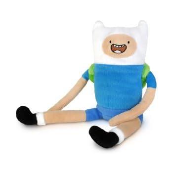 Adventure Time 10-inch Finn Plush